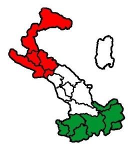 La nazione italiana